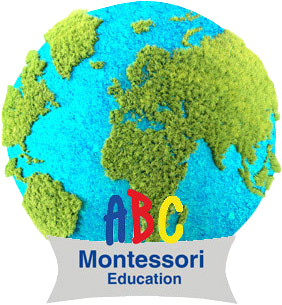 ABC Montessori Education - logo
